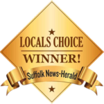 Local Choice award